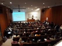 10- Excelente Actividad de Formación de la Asociación de Acompañantes Terapéuticos, a cargo de la Lic. Norma Quevedo